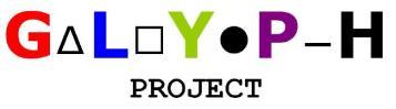 Glyph Project Logo