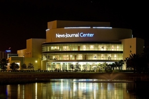 News Journal Center