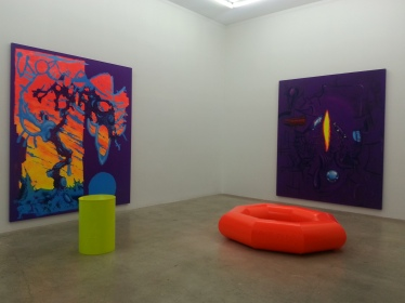 Rubell Family Foundation 1